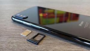 Iphone met 2 simkaarten